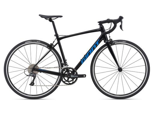 BICI GIANT 21 S CONTEND 3 ROJA 2100034224