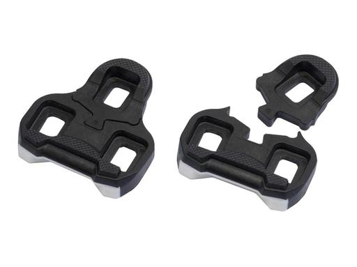 GIANT CLEAT PEDAL 0 DEGREES FLOAT LOOK COMPATI 071