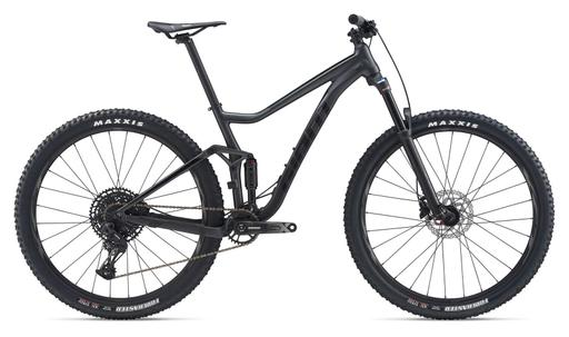 BICI GIANT S STANCE 29 2-NEGRO CARBON 2001062104
