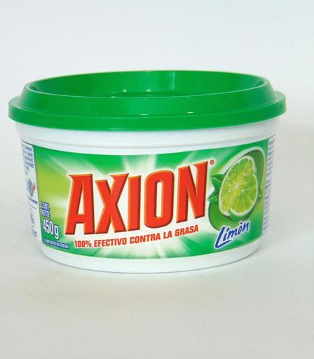 [000000048147] AXION 450GR LIMON X24