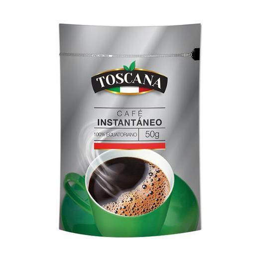 CAFE TOSCANA INS 50GRS X 30U