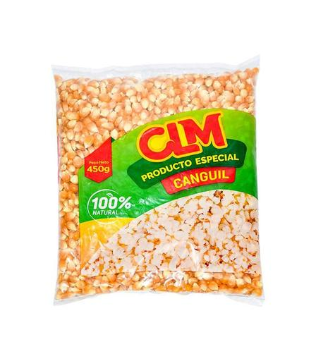 [000000019302] CANGUIL CLM 450G X 100