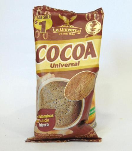COCOA UNIVERSAL 150GR DOYPACK X 70U