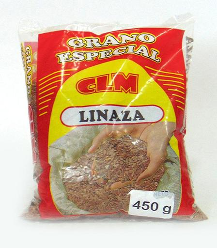 [000000005693] LINAZA CLM 450GR