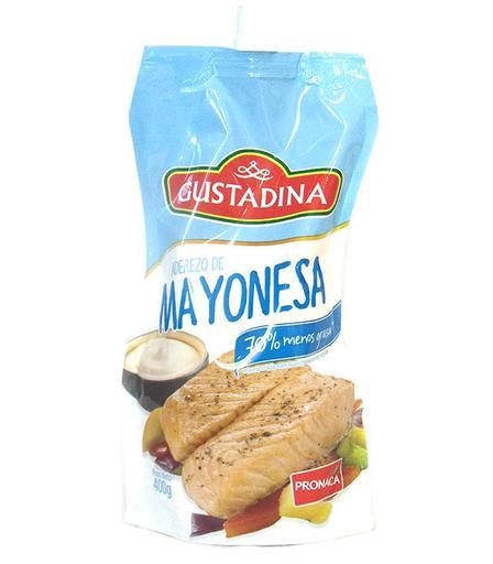 ADEREZO DE MAYONESA FOOD SERVICE 1000GRS X 12U