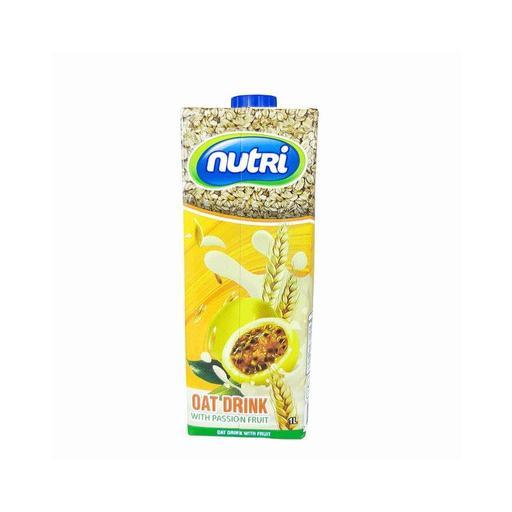 AVENA NUTRI 1LT MARACUYA CARTON X 12