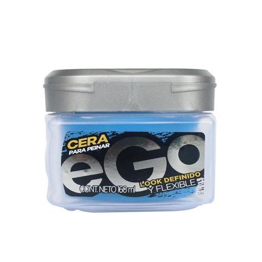 CERA EGO 160GR LOOK DEFINIDO X 12UN