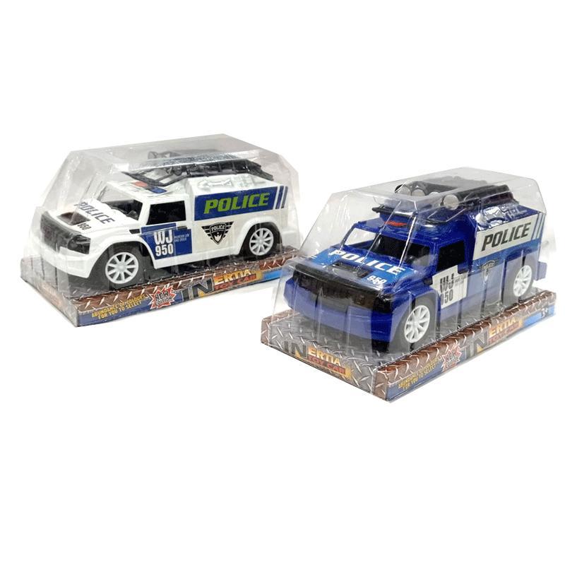 CARRO FRICC 4X4 POLICE WJ950 185