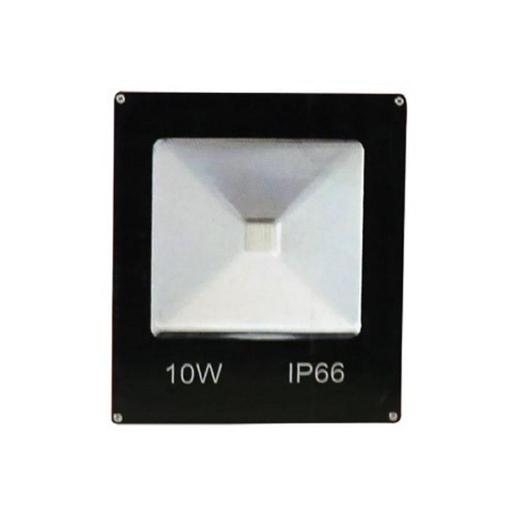 [4R9813V] REFLECTOR RCA COLORES LUZ LED 10W XFRGB 110V60HZ