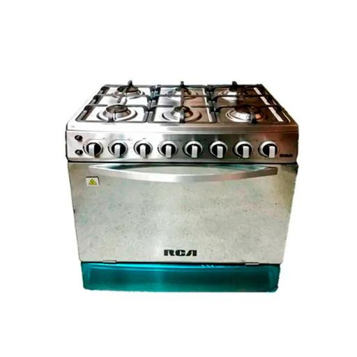 [5RCAG03] COCINA RCA MODELO GS-K7630