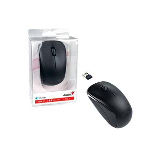 [251834] MOUSE GENIUS INALAMBRICO 2.4GHZ NX7000