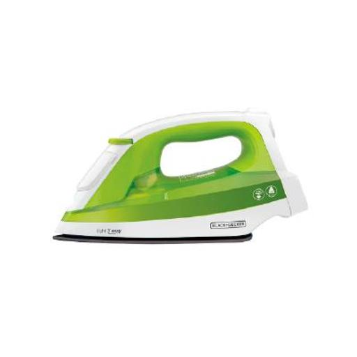 [490885] PLANCHA BLACK&DECKER IR1811