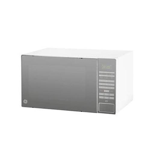 MICROONDA GE JES11SG    1.1 PIES CUBICOS SILVER