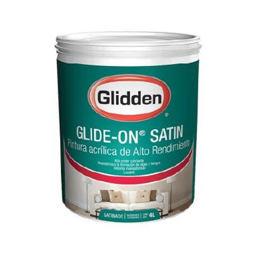 [550675807] GLIDE-ON SATIN INTERMEDIA 1 LT