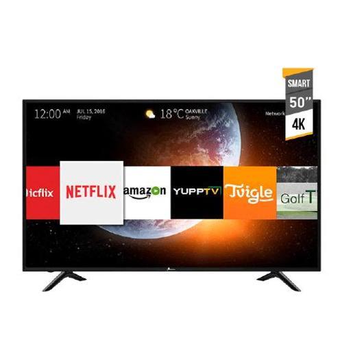 [314718] TELEVISOR RIVIERA DSU50CHG6SB 4K UHD