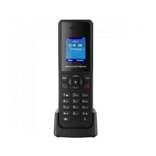 [25734] TELEFONO GRANDSTREAM  IP DP720 INALAMBRICO